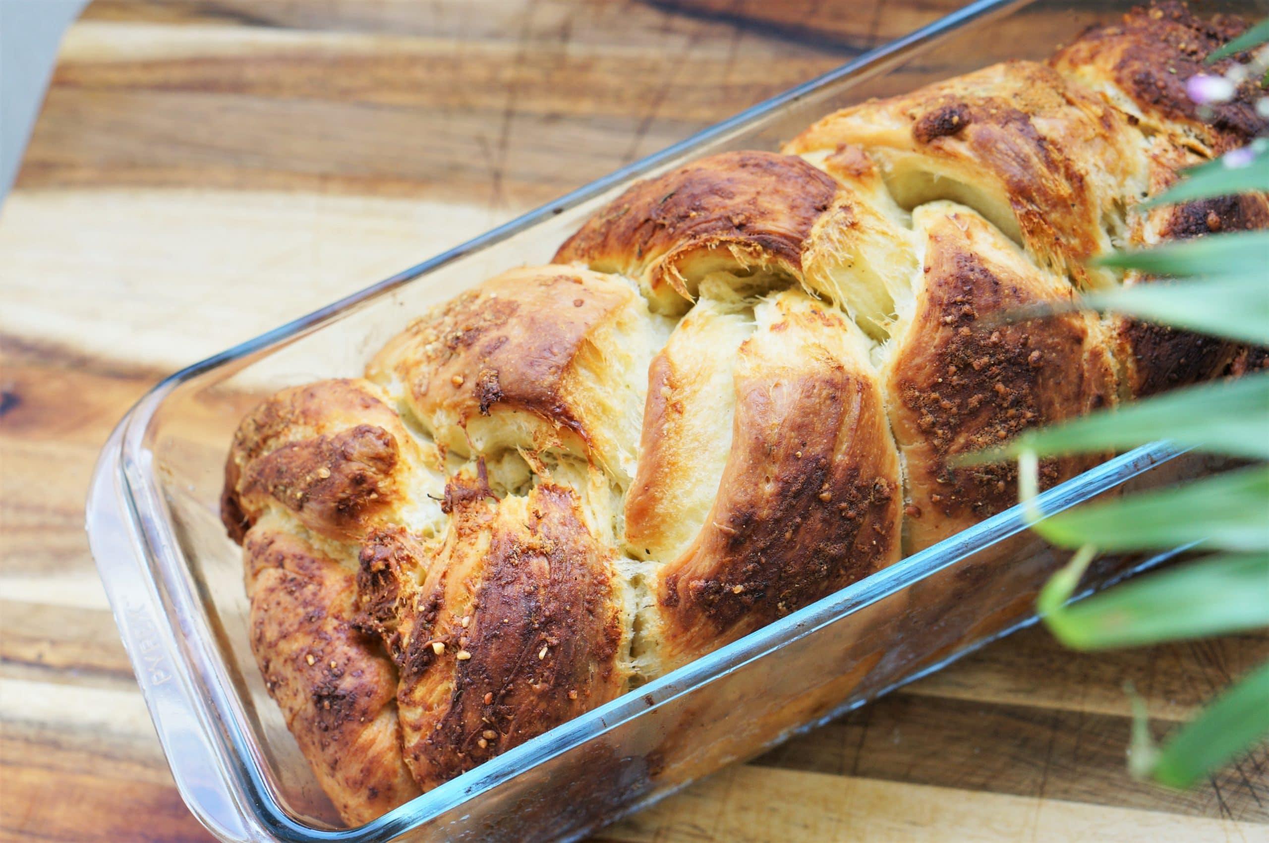pain ail parmesan, knoblauchbrot, garlic bread