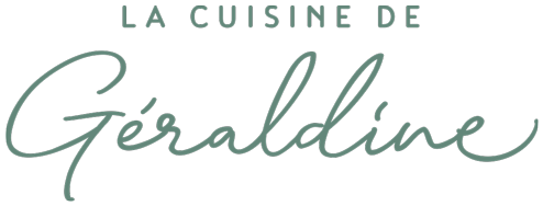 La Cuisine de Géraldine